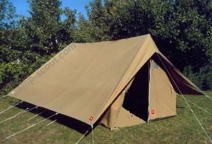 scoutisme 6 places tente patrouille camp scout boutique. Black Bedroom Furniture Sets. Home Design Ideas