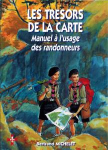 Les Trésors de la Carte (Scoutorama Collection n° 6)