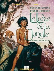 Livre de la Jungle - Ed. Courante (Album)